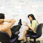 Whiteboard @ Software Developer India