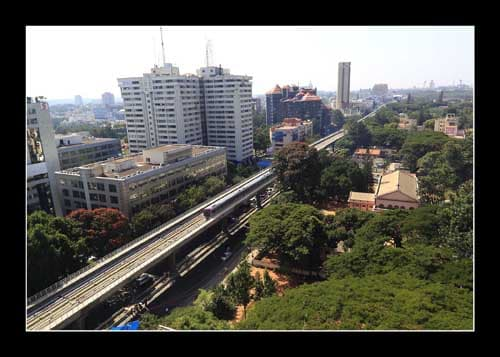 The Advantages And Disadvantage Of Bangalore As An It