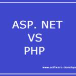 ASP.NET versus PHP. Welches ist die bessere Plattform für die Webentwicklung?