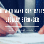 How to make contracts legally stronger