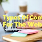 11 Types Of Content For The Web
