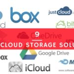 9 Good Cloud Storage Solutions