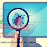Wie viele Tester braucht ein Softwareentwicklungsteam?