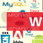 The Most Important Technologies For Web Development