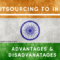 Outsourcing to India: Advantages and Disadvantages
