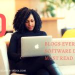 Top 10 Blogs Every Software Developer Must Read