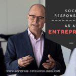 Your Social Responsibility As An Entrepreneur