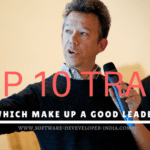 Top 10 Traits Which Make Up A Good Leader