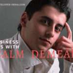 Why We Need To Make Business Decisions With A Calm Demeanor