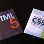 Hvorfor er der ingen webudvikling uden HTML og CSS