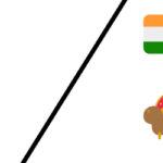 India vs Ukraine: Which developers are better?