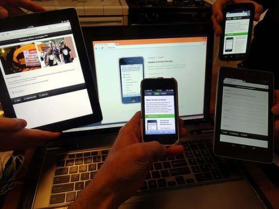 Native App vs  Hybrid App vs Web App vs Cross Platform – Which is