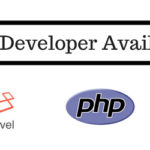 PHP Developer Available