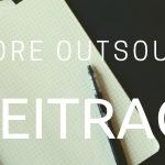 Offshore Outsourcing Beitrag: Unser Artikel auf einem bekannten Blog
